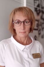 Буланова Татьяна Петровна